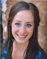 Rachel Morris Headshot